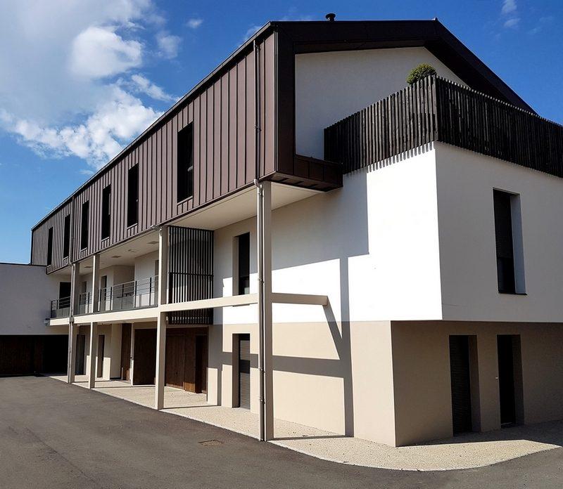 LES HERBIERS - 23 logements