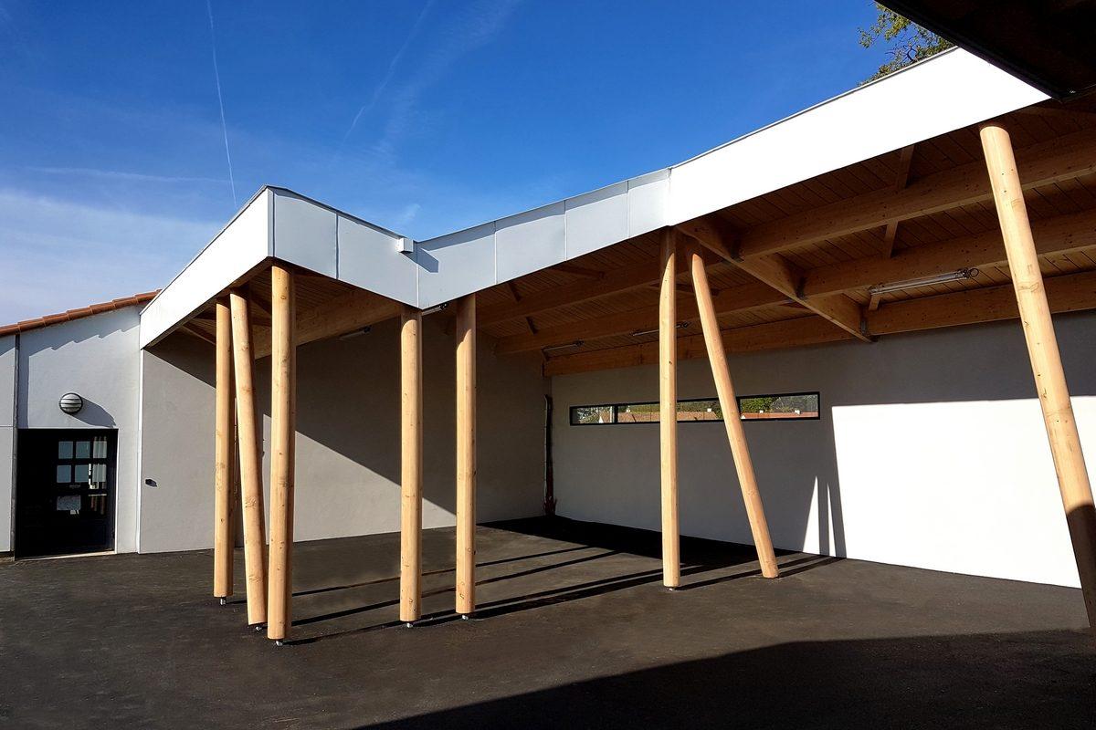 BEAUPREAU-Ecole Jules Ferry